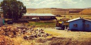 Gürün Kürkçü Köyü