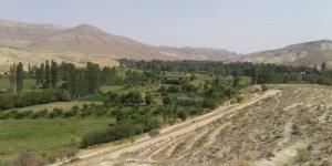 Gürün Sularbaşı Köyü