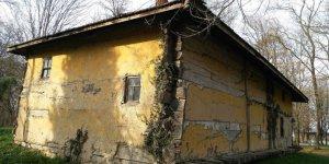 Erenler Büyükesence Köyü