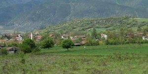 Bolu Akçabey Köyü