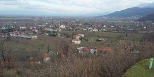 Akyazı Alaağaç Köyü