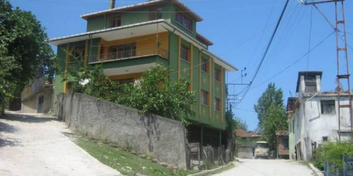 Alaplı Belen Köyü