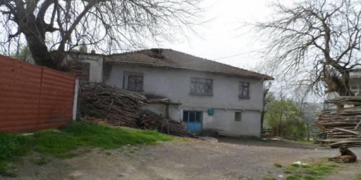 Alaplı Çamlıbel Köyü