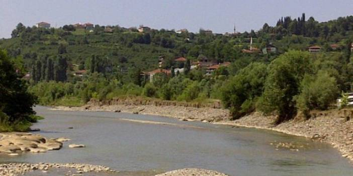 Alaplı Çayköy Köyü