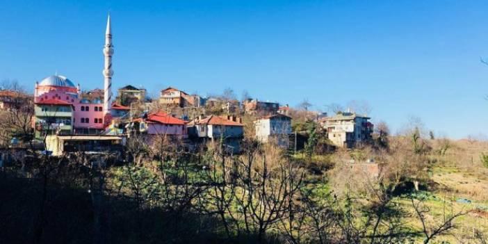 Alaplı Fındıklı Köyü