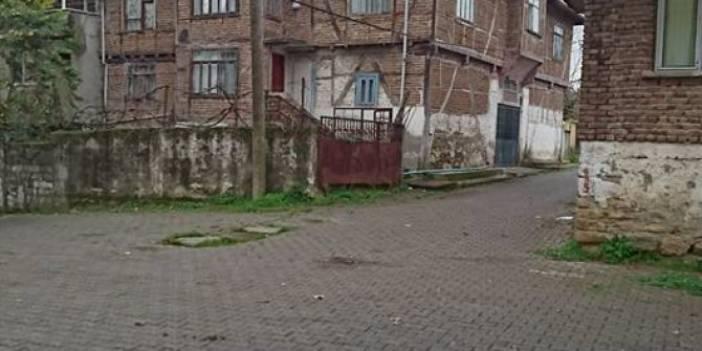 Alaplı Hasanlı Köyü