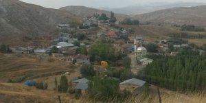 Hafik Acıpınar Köyü