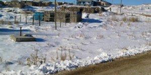 Gürün Yenibektaşlı Köyü