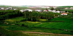 Gürün Yuva Köyü