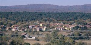 Bolu Ömerler Köyü