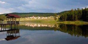 Bolu Saraycık Köyü