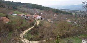 Bolu Sazakkınık Köyü