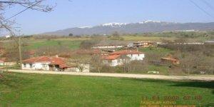 Bolu Taşçılar Köyü