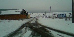 Bolu Tatlar Köyü
