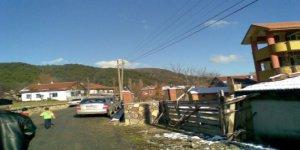 Bolu Tetemeçele Köyü