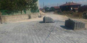 Dörtdivan Çalköy