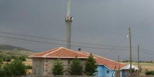 Bolu Ortaköy Köyü