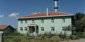 Bolu Ömerpaşalar Köyü