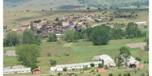 Bolu Sorkun Köyü