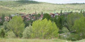 Bolu Yağbaşlar Köyü