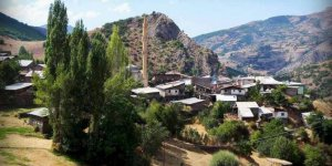 Hafik Akkaya Köyü