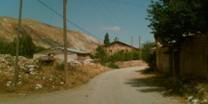 Hafik Bakımlı Köyü