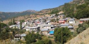 Hafik Bayramtepe Köyü