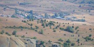 Hafik Bayıraltı Köyü
