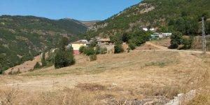 Hafik Beykonağı Köyü
