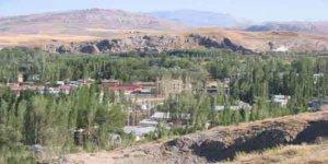 Hafik Beşpınar Köyü