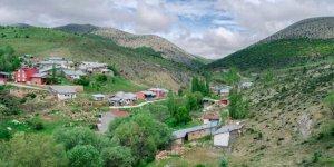 Hafik Çakmak Köyü