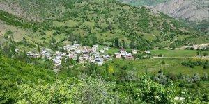 Hafik Değirmenseki Köyü
