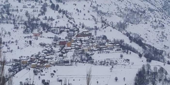 Hafik Dündar Köyü
