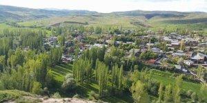 Hafik Düzyayla Köyü