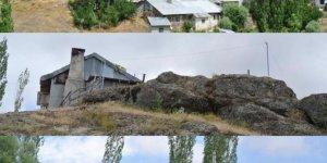 Hafik Düğer Köyü