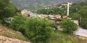 Hafik Ekingölü Köyü