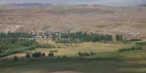 Hafik Durulmuş Köyü