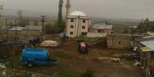 Hafik Göydün Köyü