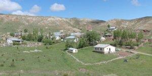 Hafik Gedikçayırı Köyü