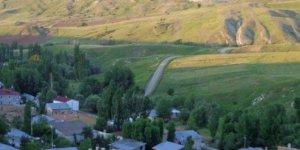 Hafik Kabalı Köyü