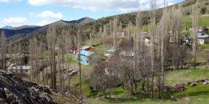 Hafik Kaytarmış Köyü