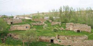Hafik Keller Köyü