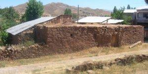 Hafik Kızılören Köyü