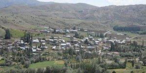 Hafik Koşutdere Köyü