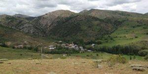 Hafik Şahinköy