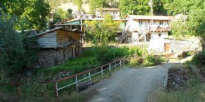Hafik Yakaboyu Köyü