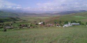 Hafik Yalnızağıl Köyü