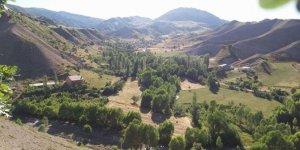 İmranlı Avşar Köyü