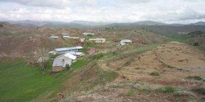 İmranlı Akkaya Köyü