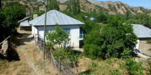 İmranlı Boğanak Köyü